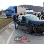 Accident DN1C Bunesti centura (4)