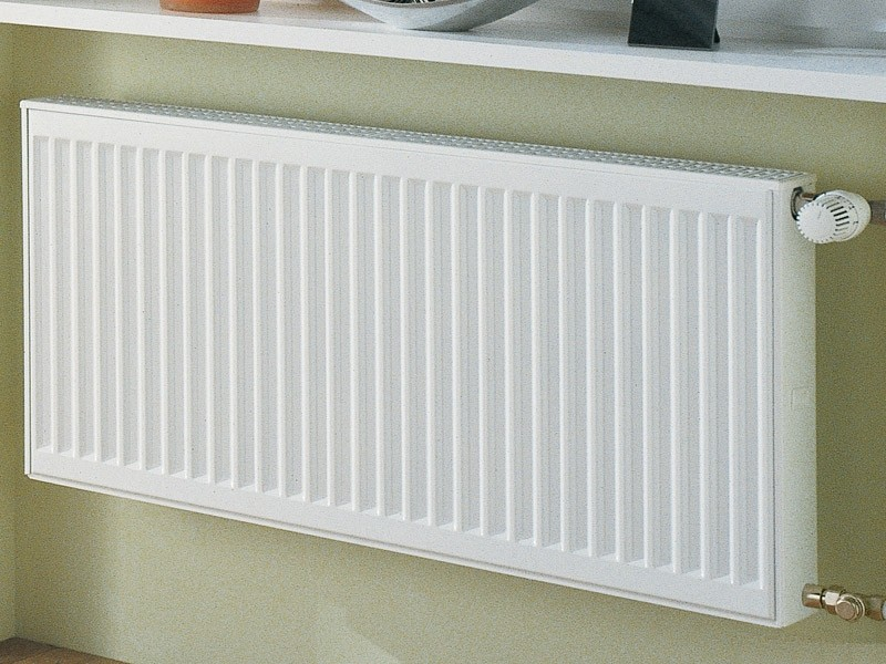 Badkamer Afdichtingsband Kermi Therm-x2 Profil-k 600 X 700 Mm Radiator