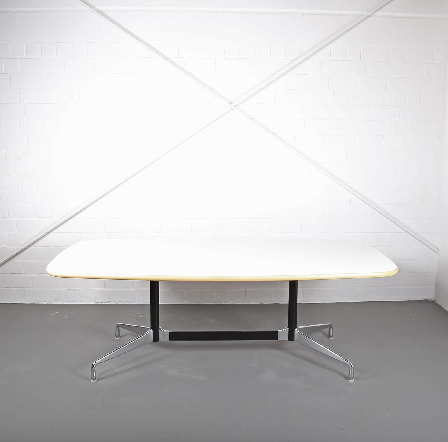 Vitra Esstische Segmented Table Konferenztisch Esstisch Ray Charles Eames For