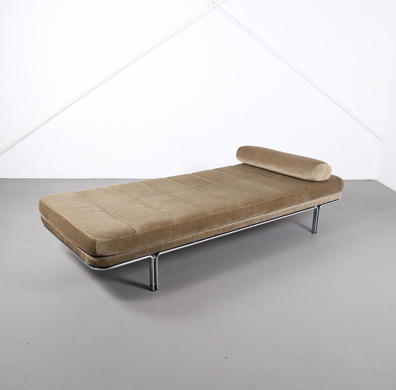 Horst Brüning Daybed Modell 6915 Horst Brüning For Kill International