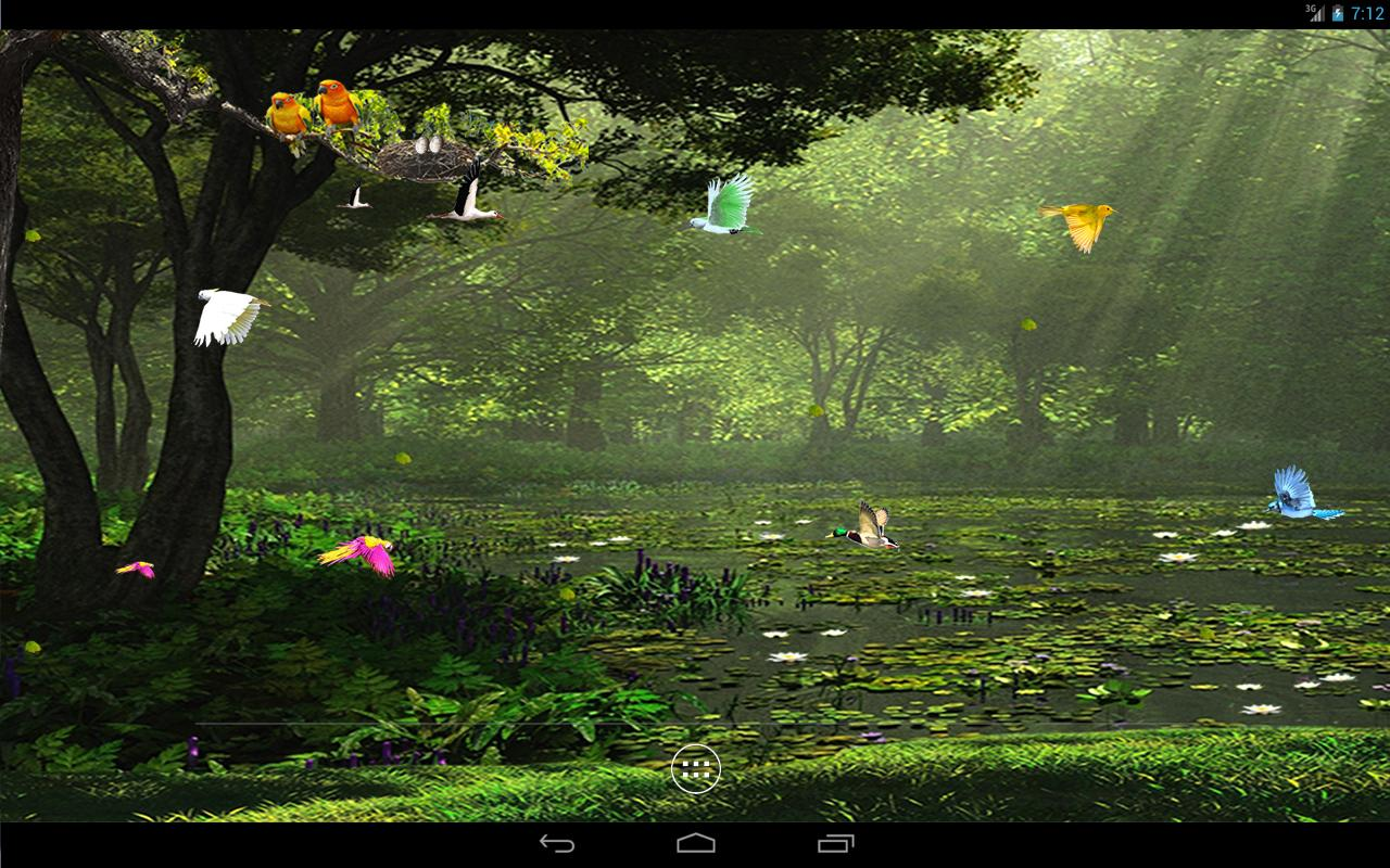 3d Image Live Wallpaper For Android Free Download Best Android Live Wallpaper Tablet Phones Desktop