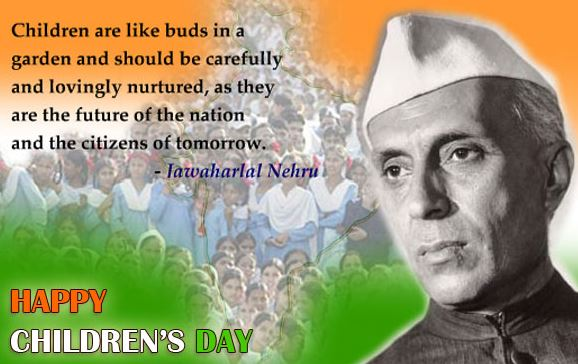 Beautiful Quotes With Wallpapers In Hindi Bal Diwas Happy Children S Day 2018 Wishes Sms Whatsapp