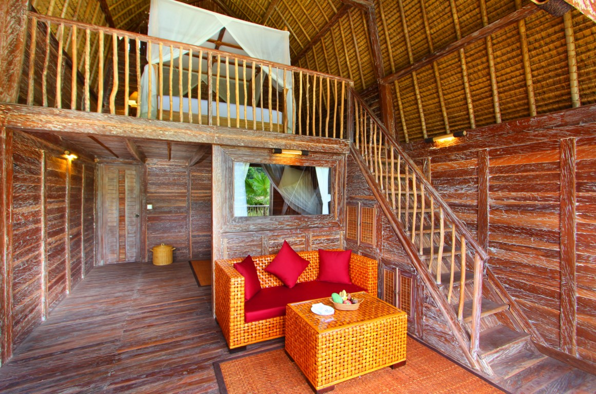 Tradi Home Rooms De Klumpu Bali Eco Tradi Stay