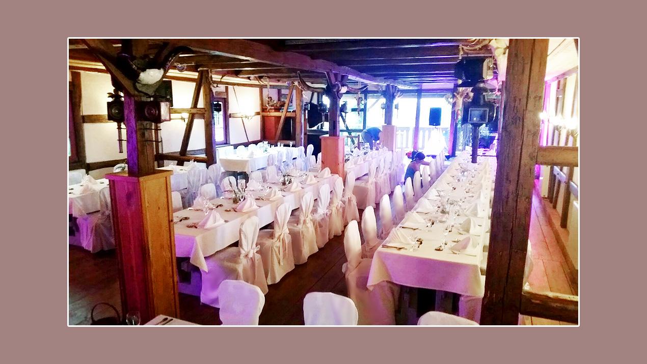 Deckendeko Hochzeit Besondere Deko Trends