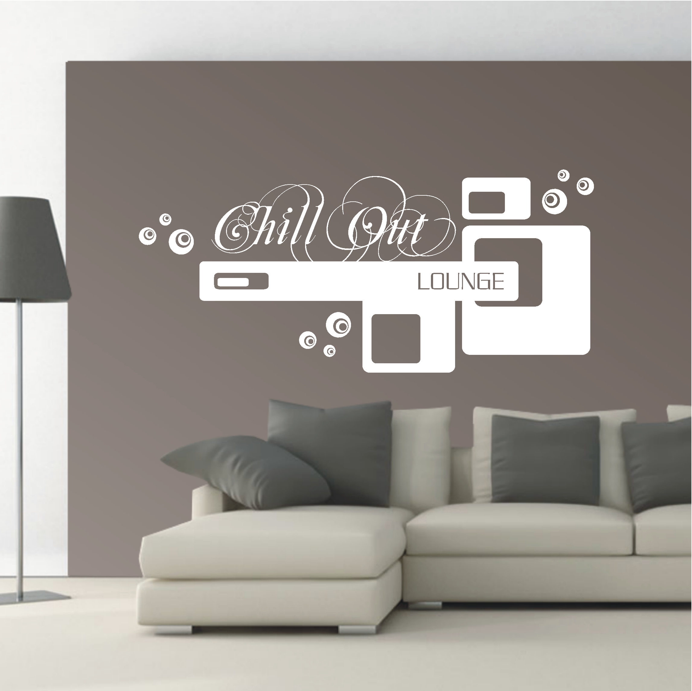 Chillout Lounge Wohnzimmer Deko Shop 24 De Wandtattoo Chill Out Lounge Deko Shop 24 De