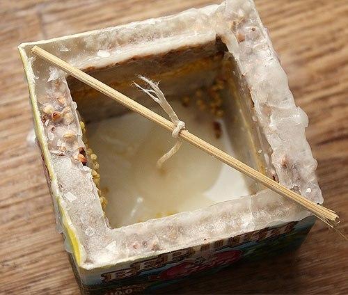 Tassen Kerzen Selber Machen : Kerzen selber machen anleitung dekoking