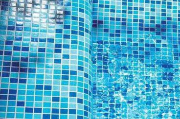 Havuz Mozaik Kaplama   Mozaik Karo Kullanımı