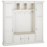 Remarkable Shelves And Benches For Mudrooms Hgtv Mudroom ...