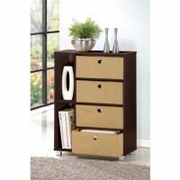 Sterilite 2 Shelf Storage Cabinet  Cabinets Matttroy