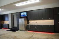Remarkable Black And Decker Garage Cabinets Black And ...