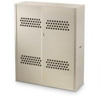 Used Metal Storage Cabinet
