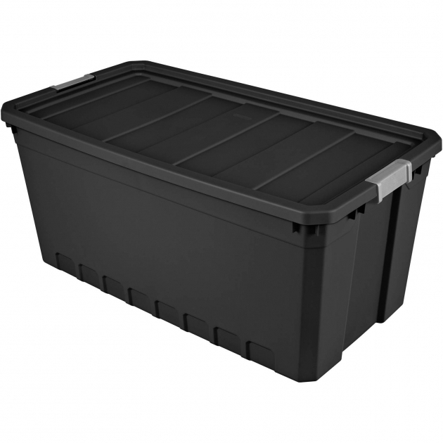Image Of Simplify Storage Box Cube Walmart Cheap Plastic
