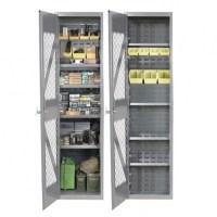 Ammo Storage Cabinets - Storage Designs