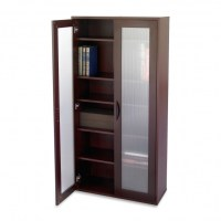 Tall Storage Cabinets With Doors And Shelves - Storage Designs