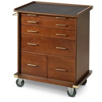 Rolling Storage Cabinet With Drawers - Storage Designs