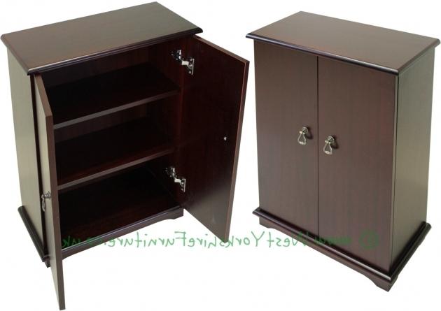 Best Oak Dvd Storage Cabinet With Doors Creative Cabinets
