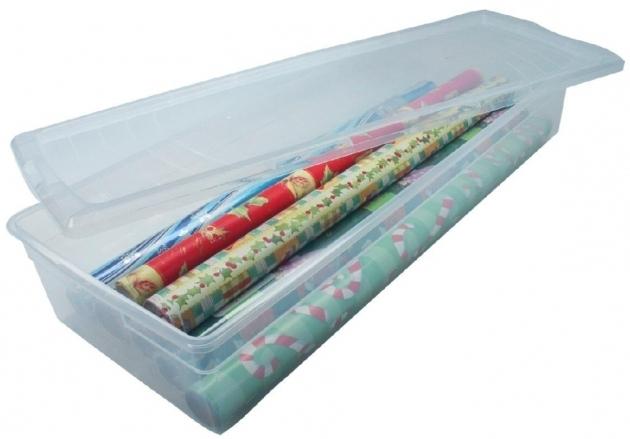 Wrapping ...  sc 1 st  Listitdallas & Gift Paper Storage - Listitdallas