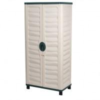Plastic Garage Storage Cabinets - Storage Designs