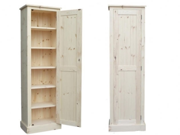 Tall Wood Storage Cabinets Storage Designs