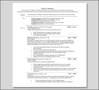 flash designer resume - Trisamoorddiner