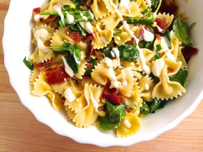 17 Easy Pasta Salad Recipes - Best Ideas for Pasta Salads—Delish.com