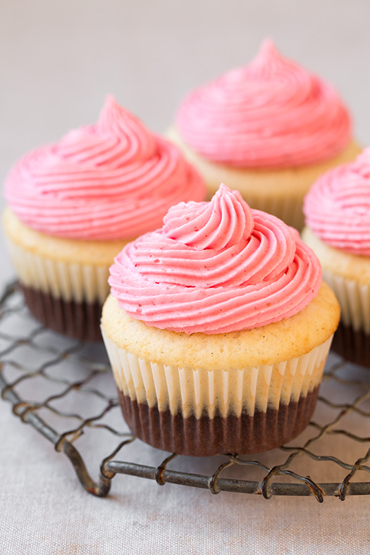 60+ Easy Cupcake Recipes From Scratch - How To Make Homemade