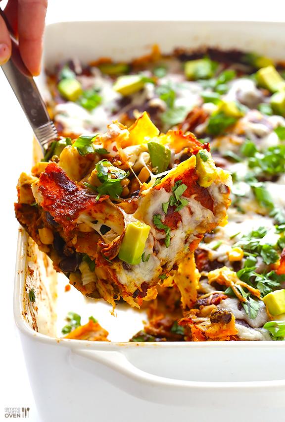 60+ Easy Dinner Casserole Recipes - Best Casserole Ideas—Delish.Com