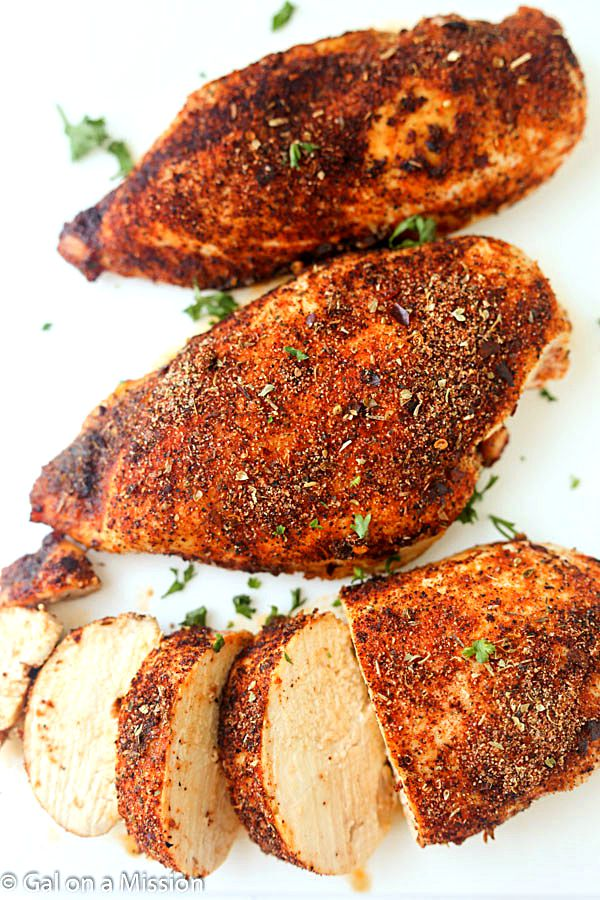 60+ Best Baked Chicken Recipes - Easy Oven Baked Chicken Dinners