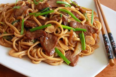 Authentic Chinese Food Recipes - How To Make Chinese Food —Delish.com