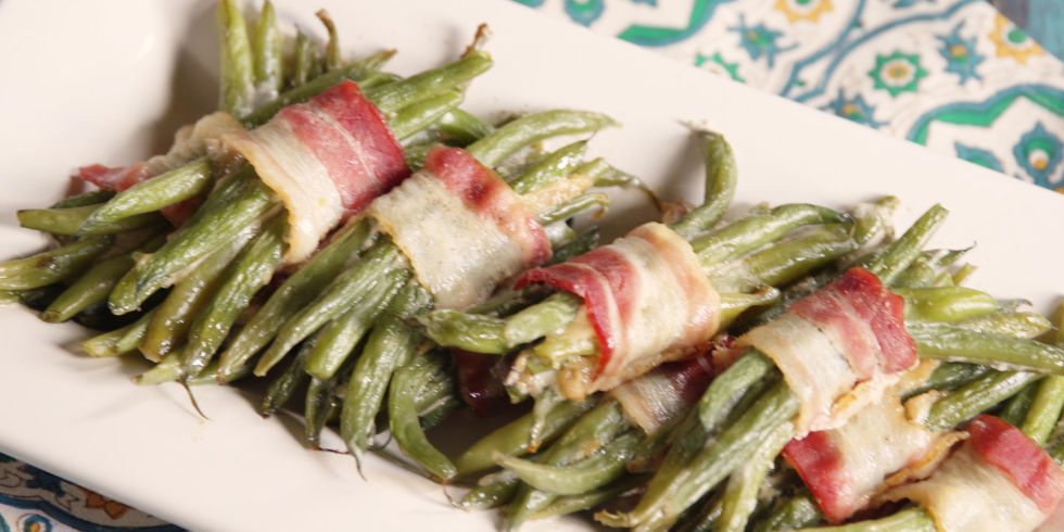 20+ Fresh Green Bean Recipes - How To Cook String Beans - Delish.Com