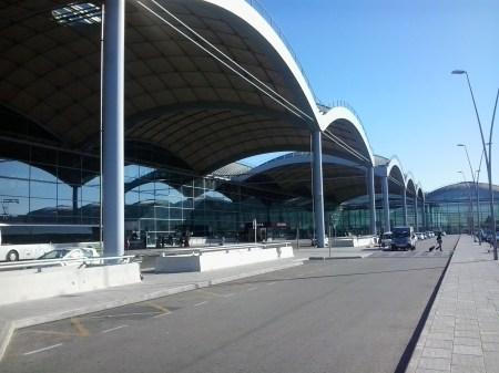 Nueva Estacion Ave Alicante