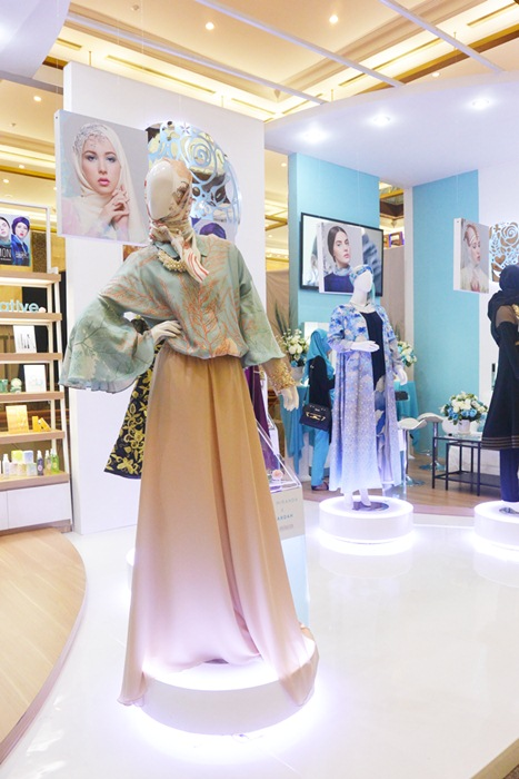 Indonesian Fashion Week by Wardah - Capture Your Moment 2