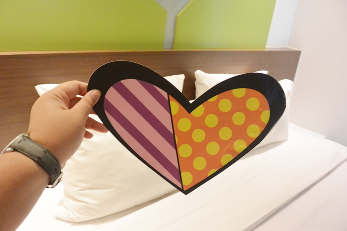 Memilih Kamar Hotel Ala Koper Dengan Budget Ransel - DelapanKata - PutriKPM 3