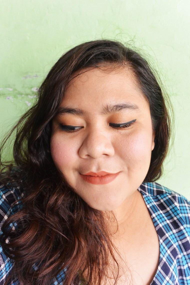Purbasari Lipstick Color Matte - No. 81