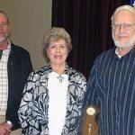 DSO 2015 Ray Wrede Lifetime Achievement Award