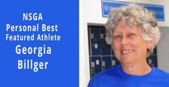NSGA Personal Best Featured Athlete – Georgia Billger