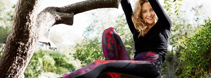 Kate Hudson Fabletics