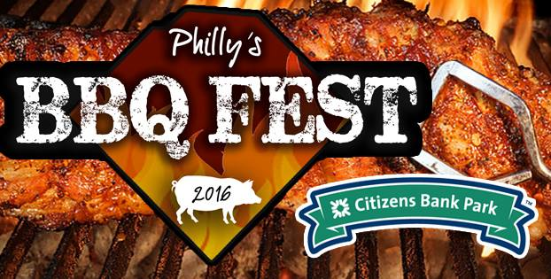 Philly BBQ Fest