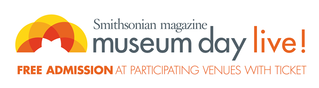 Smithsonian Museum Day 2016