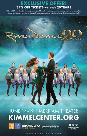 Riverdance Academy of Music