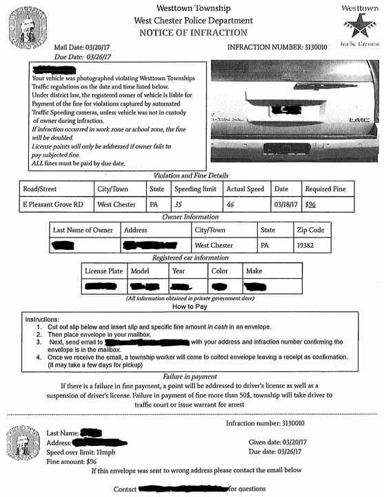 blank speeding ticket template - Apmayssconstruction