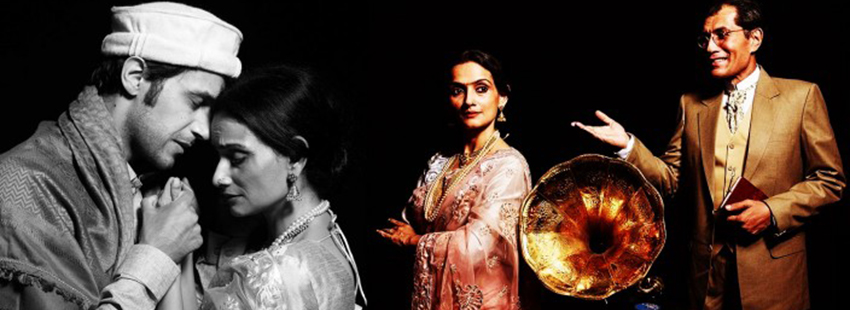 Gauhar – Play based on India's first recording artist Gauhar Jaan