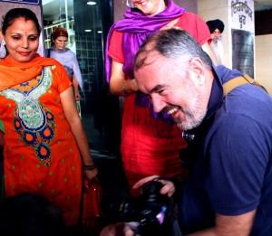 Custom Photo Walk Of Delhi