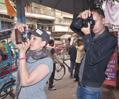 Photo Walk in New Delhi With A Photographer