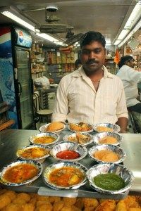 Photo tours and food walks in New Delhi, India