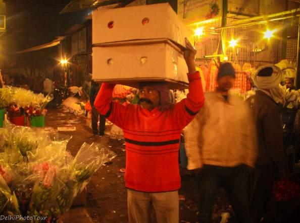 New delhi markets photo tours