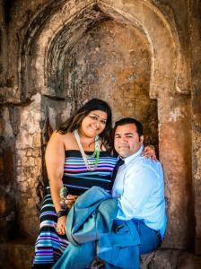 Couples Photo Shoot in India