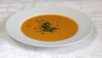 Pumpkin Soup Recipes  Dishmaps