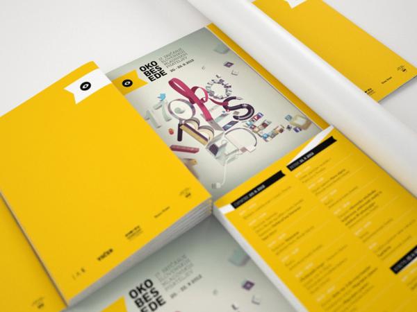 Key Components of Effective Booklet Design