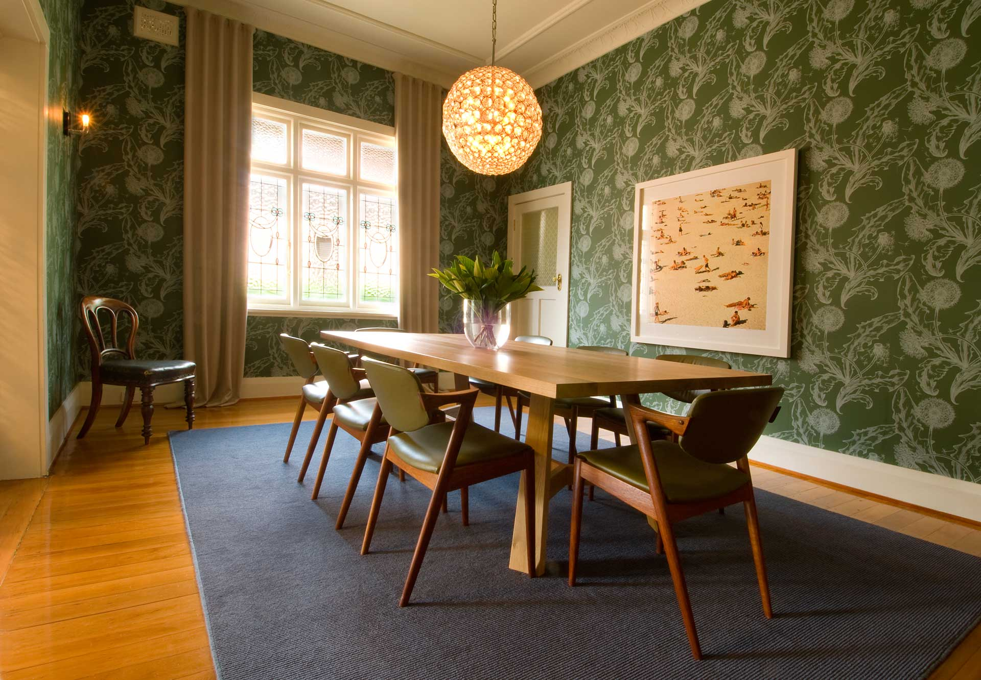 Wohnungseinrichtung Must Have The Mid Century Modern Dining Chairs Your Home Must Have